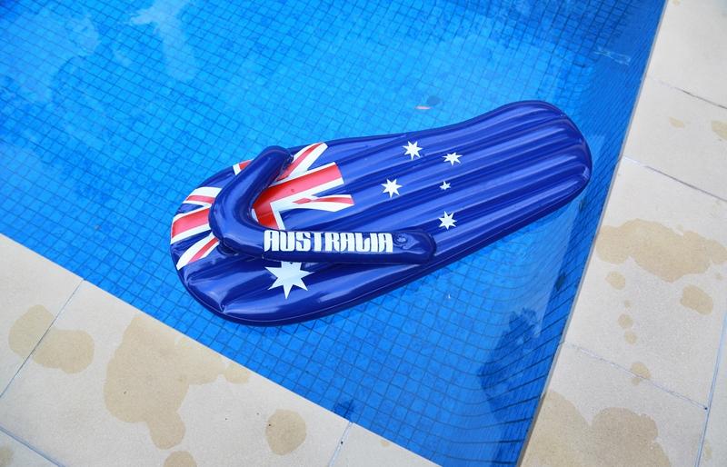 Here's how to speak Aussie.