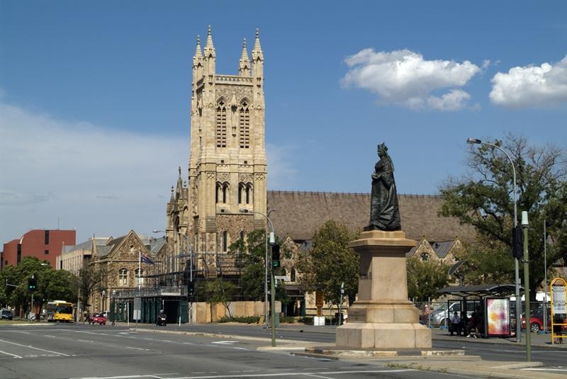 The city of churches is an Australian treasure.